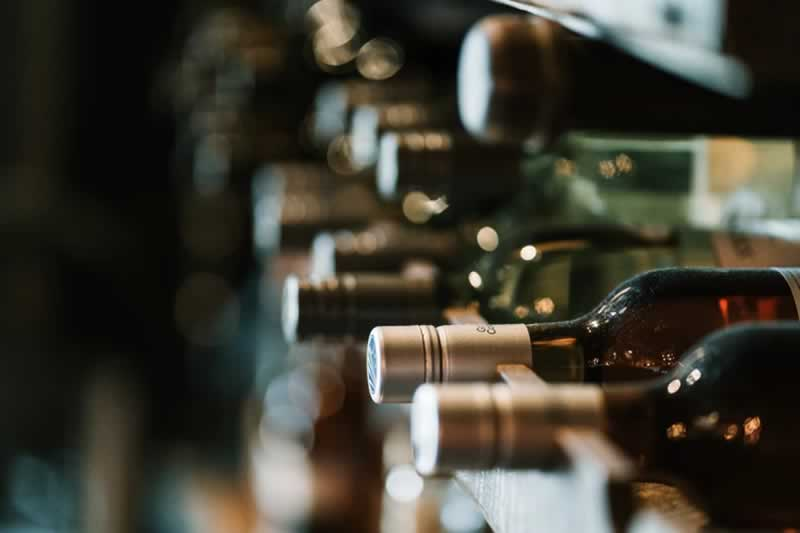 How to Store Wine to Preserve Its Quality