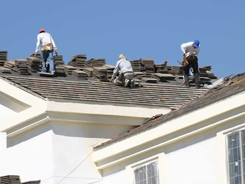 Important Tips To Keep In Mind Before Carrying Out Roof renovation