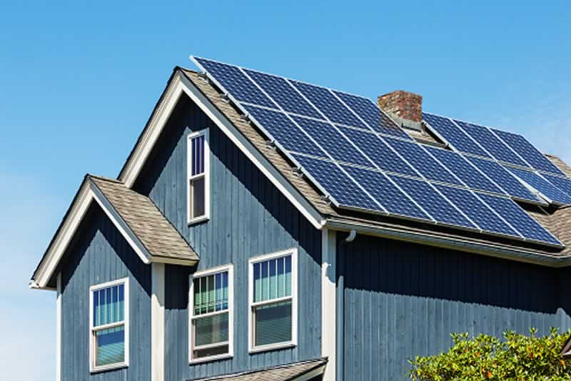 Is Having a Solar Powered Home Worth It