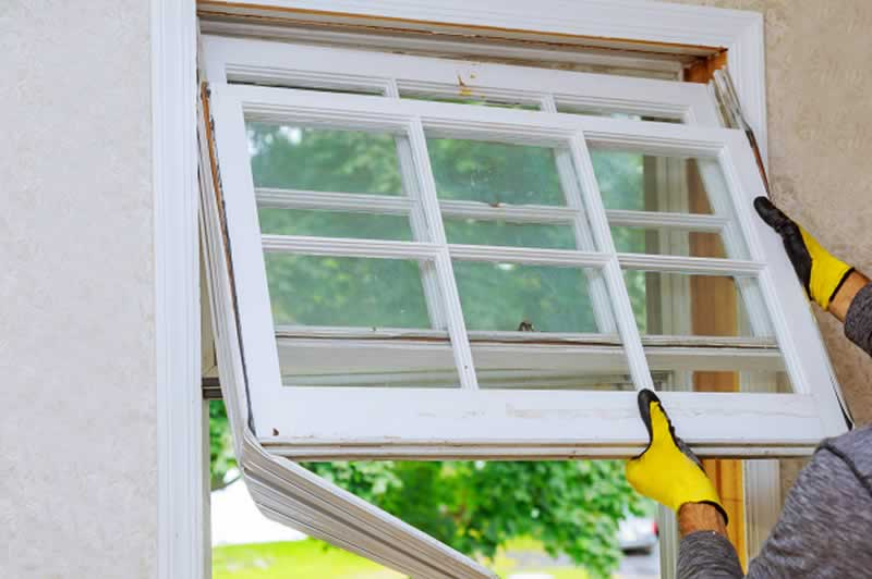 Is It Time for New Windows