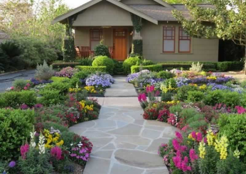 Landscaping and Improvement