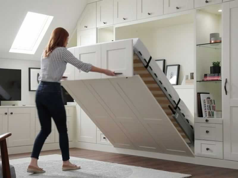 Murphy Bed Maintenance - murphy bed