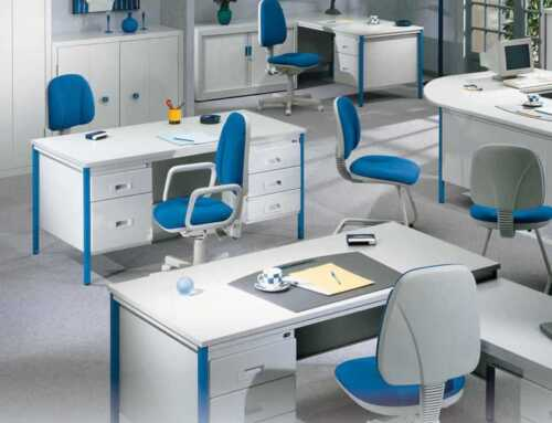Office Furniture Buying Guide on a Budget