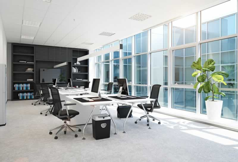 Office Furniture Buying Guide on a Budget - quantity