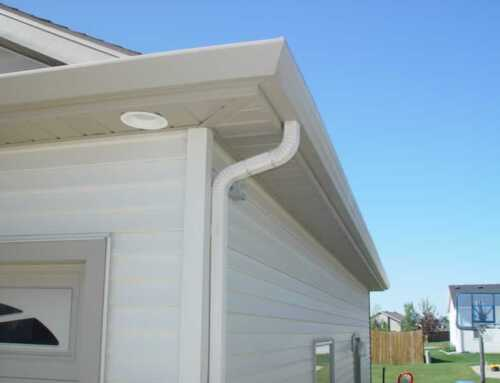 Dallas Gutters: Seamless Gutters or Regular Gutters?