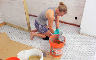 Should You DIY or Call for Help - DIY remodel