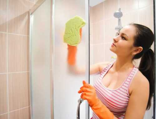 Shower Glass Cleaning Tips to Make It Always Look Brand New Even After a Decade