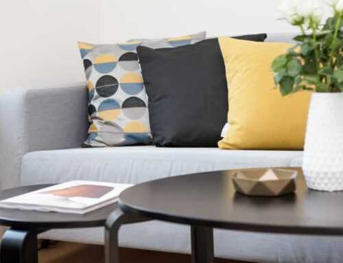 Six things that need to get addressed while moving into new home