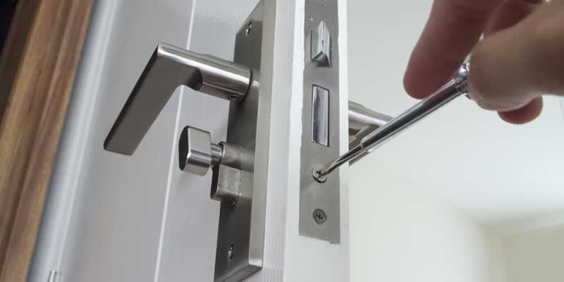 Six things that need to get addressed while moving into new home - changing locks
