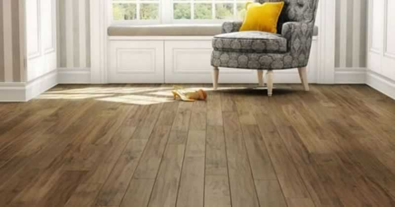 The Benefits of Bamboo Flooring - beautiful bamboo flooring