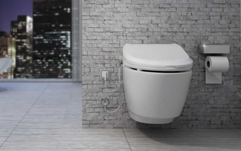The Stylish and Space-Efficient Phenomenon of Wall-Hung Toilets