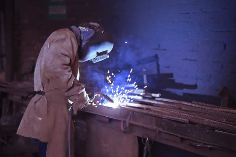The Welding Gear you should Have in Your Shop - welding rebar