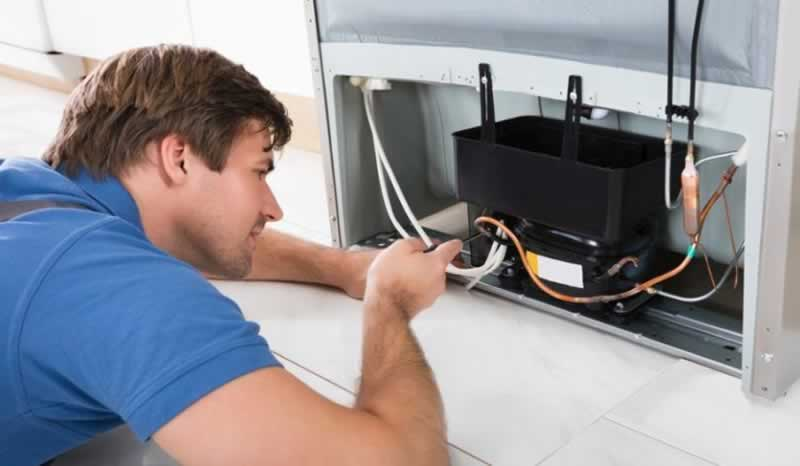 Things To Know About Refrigerator Repair - technician