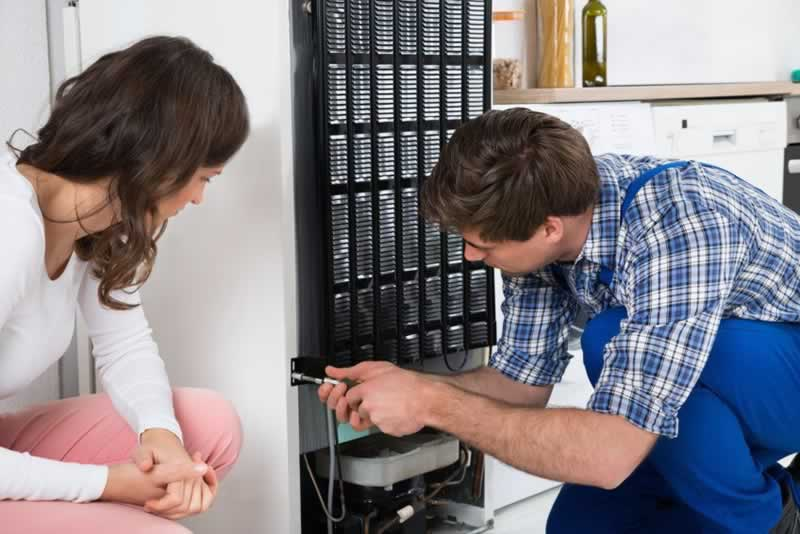 Things To Know About Refrigerator Repair