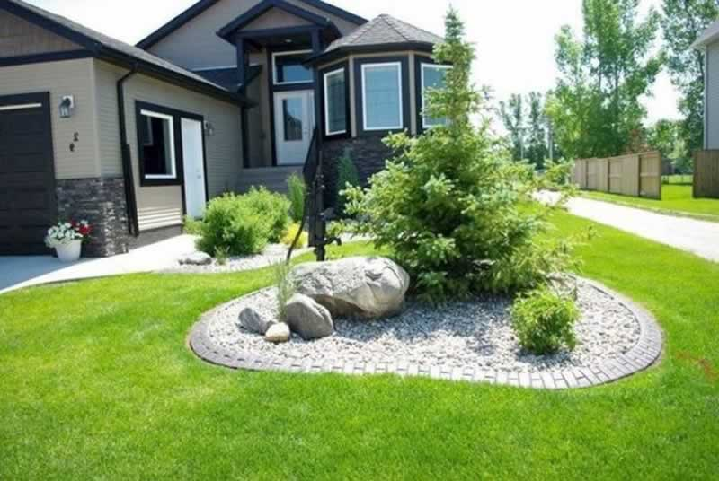 Things to Consider Before Landscaping Your Yard - amazing front yard