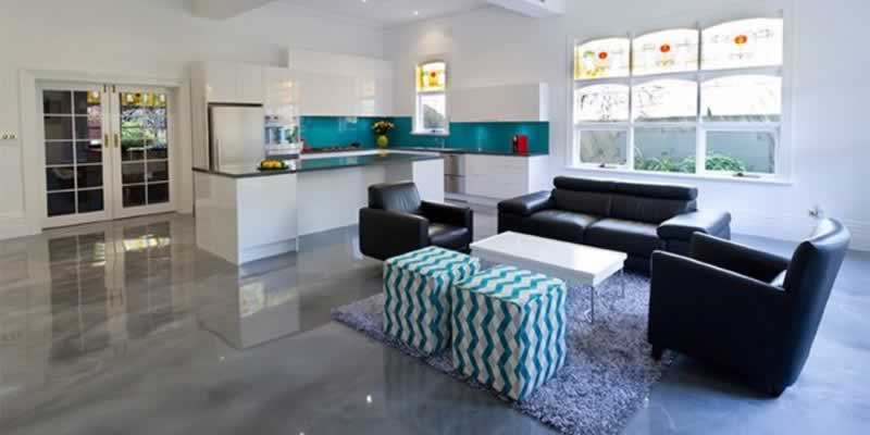 Things to Know Before Getting Epoxy Floors for Your Home - amazing epoxy floor
