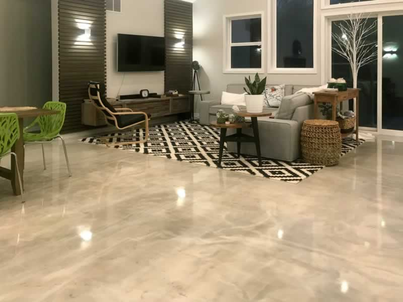 Things to Know Before Getting Epoxy Floors for Your Home