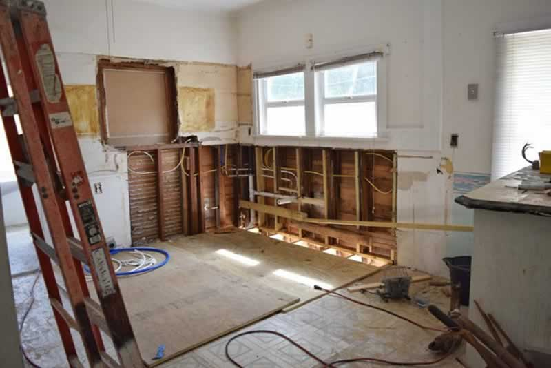 Tips for Investing in a Huge Remodel