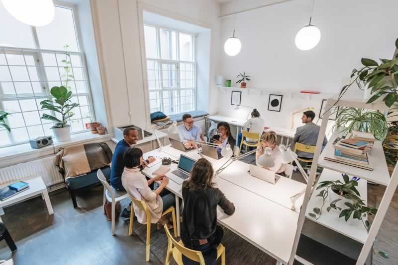 Using the Right Furniture Will Make Your Office More Functional