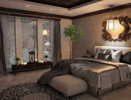 What Do You Need To Make An Eco-Friendly Bedroom?
