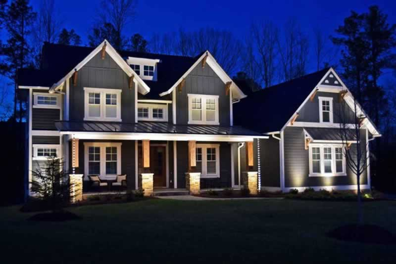 Why Exterior Lighting is An Important Part of Any Building