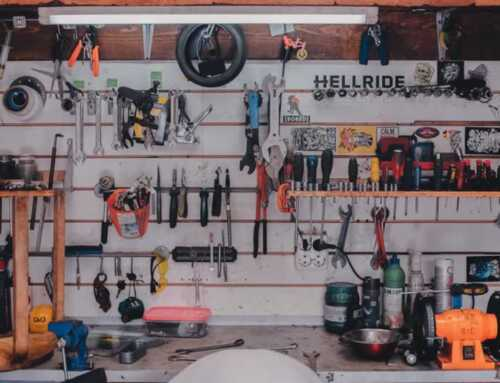 Why a Clean Garage Is Important and How You Can Ensure It