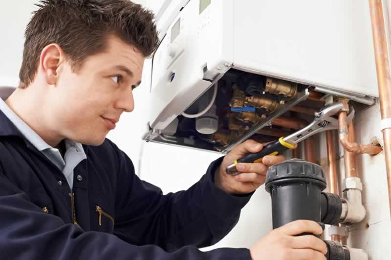Winter Home Maintenance Checklist - heating system checklist