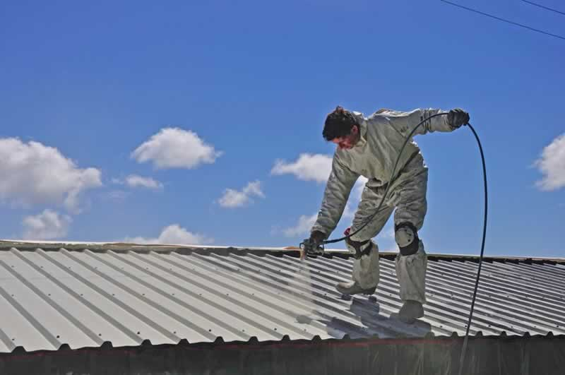 You must know these essentials of roof coating