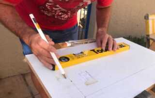 4 Things You Need to Think About Before Starting Your Next DIY Project - sketching
