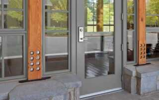 5 Actionable Tips To Extend The Life Of Commercial Doors