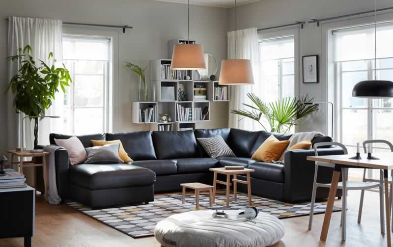 5 Helpful Tips to Improve Your Home and Make It Look Even Better Than Before - living room