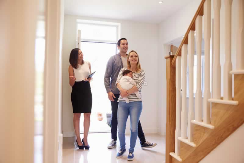 8 Things to do After You Buy Your Home - family