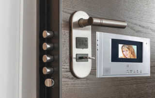 A Locksmith's Guide to Protecting Your Home