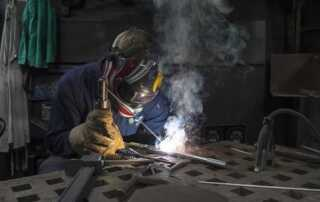 All You Need to Know to Become a DIY Welder