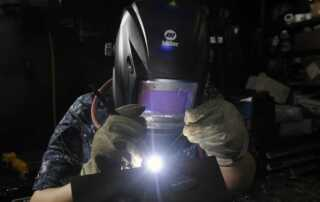 All You Need to Know to Become a DIY Welder - welding