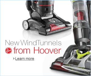 Hoover deals