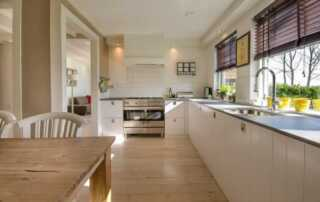 Bring Out the Best of Your Home with These Remodeling Tips - kitchen