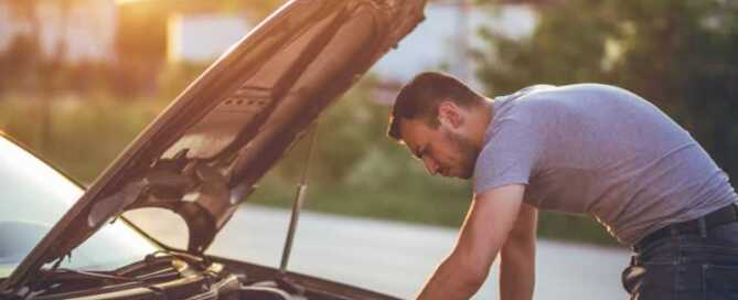 Car Care & Maintenance You can Do Yourself