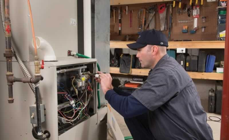 Check These Things Before Calling For Heating Repair Spring, TX - repairman