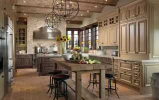 Country Kitchen Ideas And Designs - amazin country kitchen