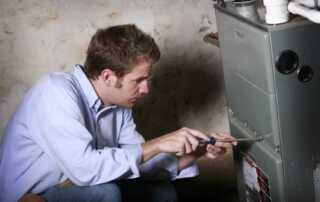 DIY Furnace Troubleshooting & Repairing Tips