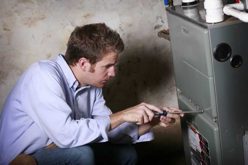 DIY Furnace Troubleshooting & Repairing Tips