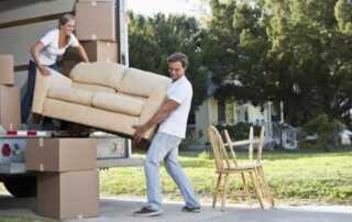 DIY House Moves
