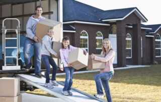 DIY House Moves - moving