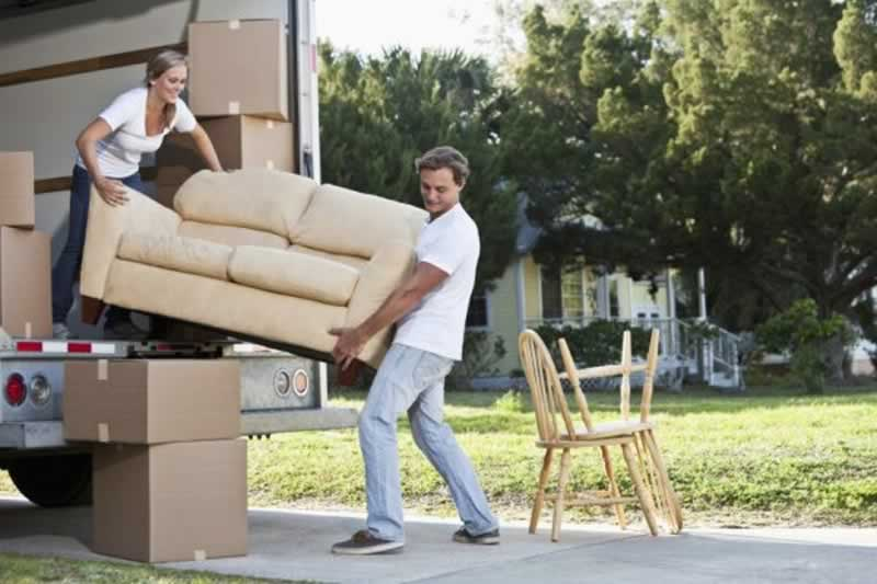 DIY House Moves