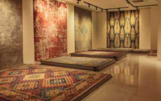 Don't buy handmade rugs without looking into these 4 aspects