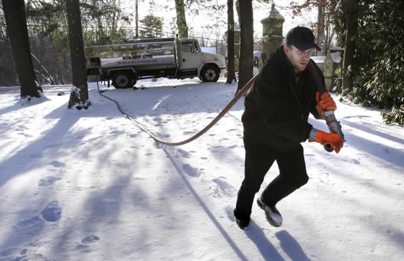 Easy Tips To Cut Short Your Home Heating Oil Bills This Winter - heating oil delivery