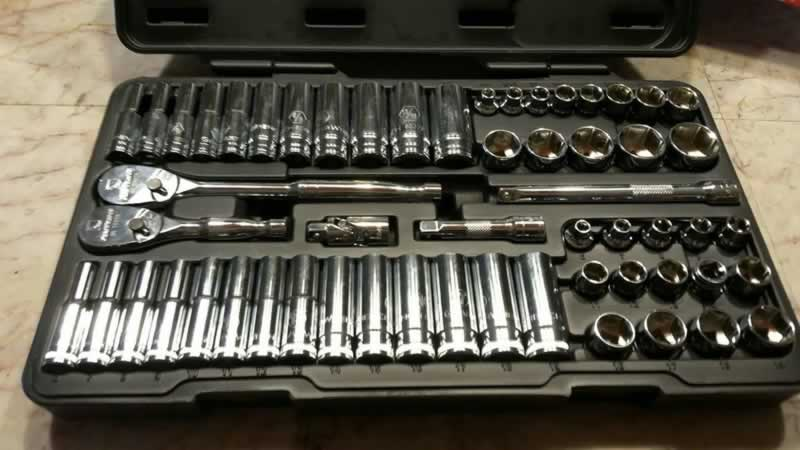 Everything You Need to Know About Gearwrench Socket Set