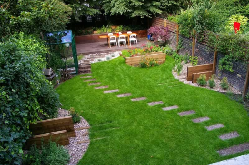 How Much Does a Backyard Makeover Cost