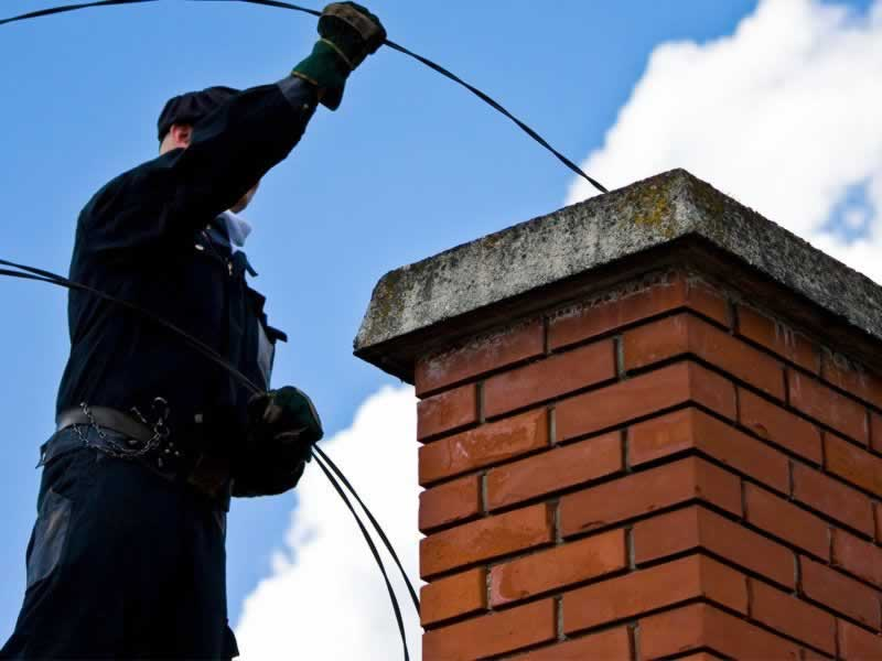 How Often Should a Chimney Be Cleaned